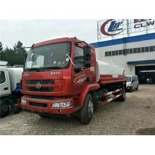Camión cisterna de agua Dongfeng 12CBM