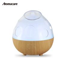 2018 Nuevo Pequeño Fabricante de Electrodomésticos Usados Regalos del Día de Madres Difusor de Aceite Esencial Barato Humidificador Aroma