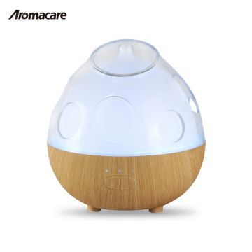 2018 New Small Used Home Appliance Manufacturer Mothers Day Gifts Cheap Humidifier Aroma Essential Oil Diffuser