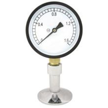 Pressure Gauge (YTW-100 Stainless)