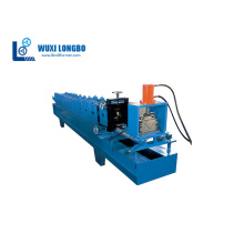 Rolling L Profile Forming Machine