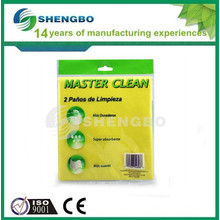 Dry Cleaning Sheets/cleaning Product/clean Item In Home Use