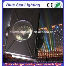 Luz de feixe de céu de longa distância 5000w de alta potência para venda