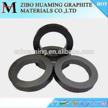 High carbon content graphite ring for sale in China