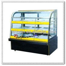 K196 Granit Basis Schublade Typ 3 Schichten Display Brot Showcase