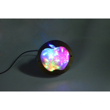 3D Apple LED Light Toy Gifts
