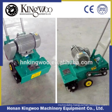 Manual Concrete Floor Road Sweeping Cleaning Machine