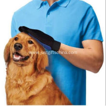 Promotional Pet Grooming Gloves