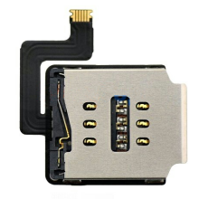 Sim Card Reader for Ipad Air Parts