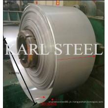 201 304 2b acabamento bobinas de aço inoxidável laminadas