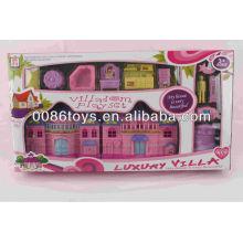 Eden / Villa / Castelo Mobiliário para Brinquedos Play House