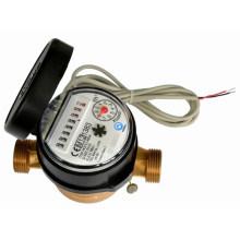 Single Jet Water Meter (15D3-2)