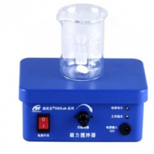 Magnetic Stirrer for Digital Lab Weichengya