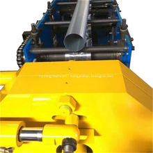 Round Water Pipe Down Pipe Roll Forming Machine