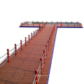 Modular floating dock thailand