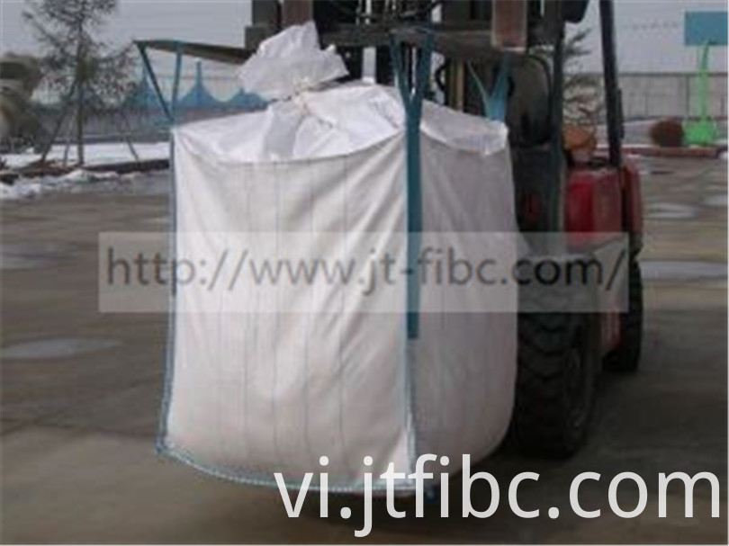 Breathable Fibc Bag