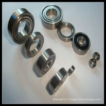 Miniature Bearing 681 691 691X 681xzz 601 682 Mr52 692