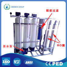 Reverse Osmosis Water Filter/RO Water Filter/RO Water Filter System