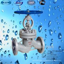 cast steel globe valve J41H-16C