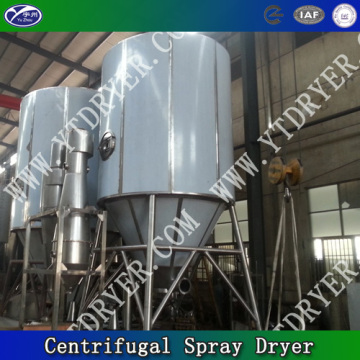 Spray Drying Machine Used for Dry Raw Milk