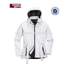 Gros Mens hiver chauffée Softshell Jacket usine directement
