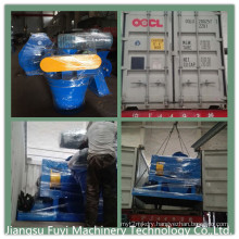 Best price and high power product pelletize mill