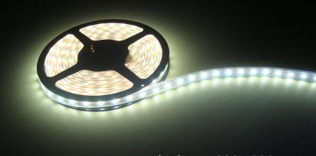 2835 Fleksibel SMD LED Strip Light