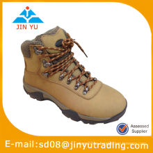 2015 Steel Toe Zapato de seguridad industrial