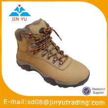 Chaussure de sécurité industrielle 2015 Steel Toe