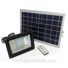Supply High Quality Rechargeable Led Solar Flood Light