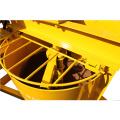 bloco de bloqueio de hydraform que faz a máquina em uganda