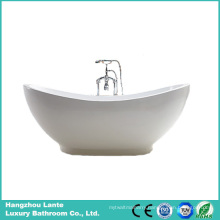 2016 Newly Simple Acrylic Freestanding Bathtub (LT-15D)