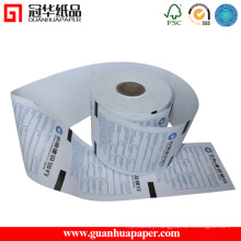 SGS High Quality 57mm Receipt Printer Thermal Paper