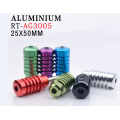 Professional wholesale aluminium tattoo grips