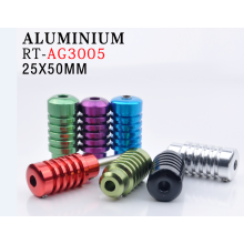 Colourful Aluminium Tattoo Grips