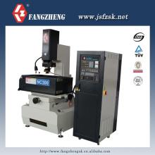 Новое состояние znc edm machine