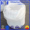 Buik Chlorine Dioxide for water treatment in Aquaculture