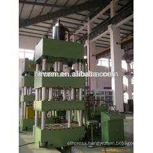 HY27 hydraulic press for wheel barrow/hydraulic press cable