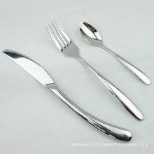 High Quality Dinnerware Set Steel Dinner Set