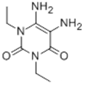 1,3-DIETHYL-5,6-DIAMINOURACIL CAS 52998-22-8