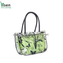 PVC Handbag, Beach Bag (YSBB00-2839)