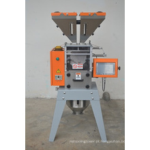 Máquina Dosadora Gravimétrica