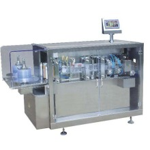 Automatic Plastic Bottle Molding Filling Machine (GGS Series)