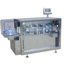 Machine en plastique pharmaceutique automatique de remplissage et de cachetage de bouteille