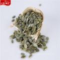 Fornecimento de fábrica de alta qualidade por atacado senhora unhas sementes de abóbora