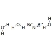 NICKEL (II) BROMETO TRIHYDRATE CAS 7789-49-3