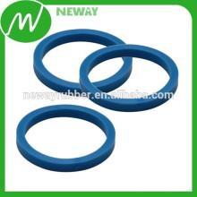 Várias cores e aplicações NR EPDM Rubber Gasket