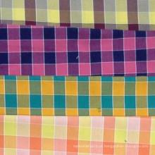 Tela de tecido com fios bonitos