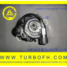 ct16 turbocharger for toyota vigo 2kd engine