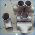 Fabricant de raccords de tuyauterie titane Stubend sans soudure